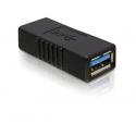 USB spojka AF-AF normy USB 3.0