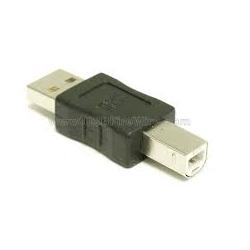 USB spojka AM-BM normy USB 2.0