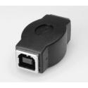 USB spojka BF-BF normy USB 2.0
