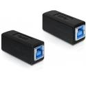 USB spojka BF-BF normy USB 3.0