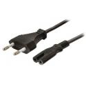 Euro sieťový kábel 230V