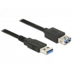 Predlžovací kábel USB AM - AF norma USB 3.0