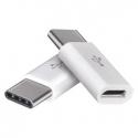 Redukcia USB 3.1 CM na Micro B F USB 2.0