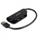 USB HUB Axagon -4xUSB 2.0