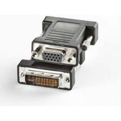 Video redukcia DVI M -VGA DE-15 F