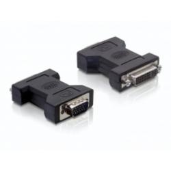 Video redukcia DVI-I F - VGA DE-15 M