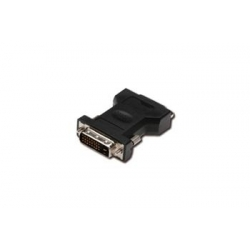 Video redukcia DVI-I F - DVI-D M Dual link