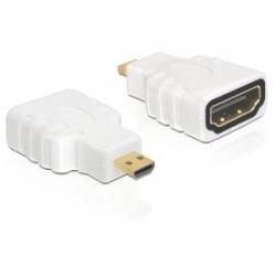 Redukcia HDMI A F - micro HDMI D M
