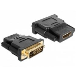 Redukcia HDMI A F -DVI-D M