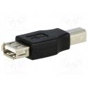 USB redukcia AF - BM norma USB 2.0