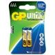 Batéria GP Ultra Plus, AAA, Alkalická, 1.5V