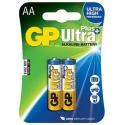 Batéria GP Ultra Plus, AA, Alkalická, 1.5V