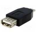 USB redukcia AF - Micro AM norma USB 2.0