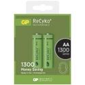 Nabíjateľná batéria GP AA ReCyko+ 1300 series