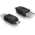 USB redukcia AM - Micro BM norma USB 2.0